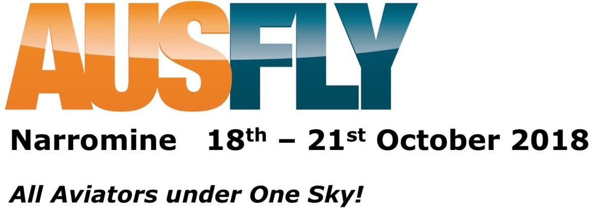 AusFly 2018