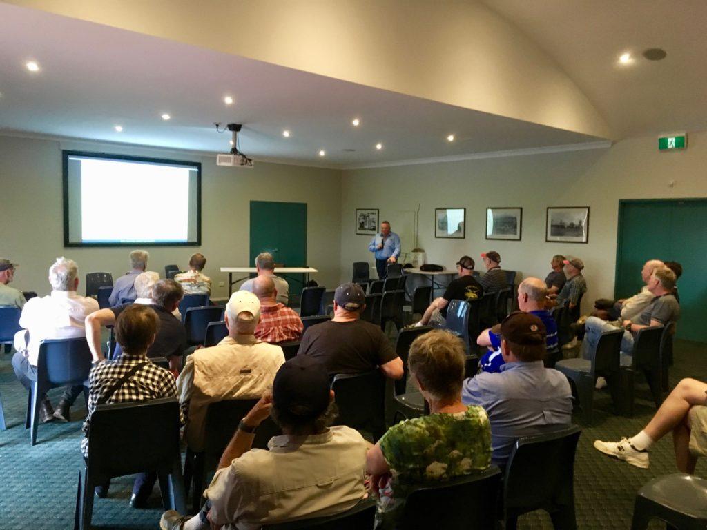 AusFly Seminar